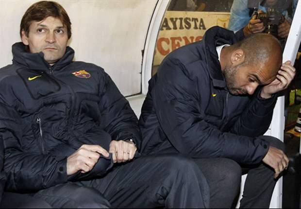 Barcelona-Derby: Bekommt auch Espanyol den Frust Barcas zu spüren?