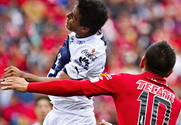 Liga MX: Tijuana sigue invicto y agrava la crisis de Pumas