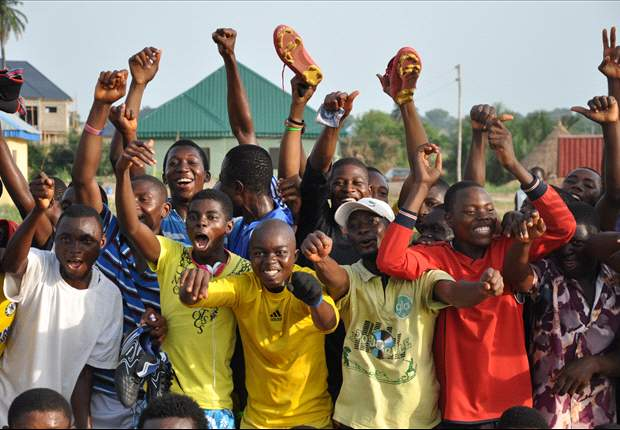 Gulder Ultimate 5 A-Side Football south-east qualifiers set to kick off in Enugu