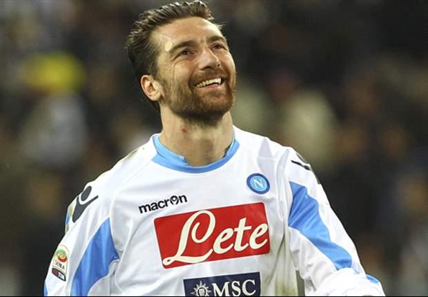 Morgan De Sanctis Berharap Napoli Perpanjang Kontraknya