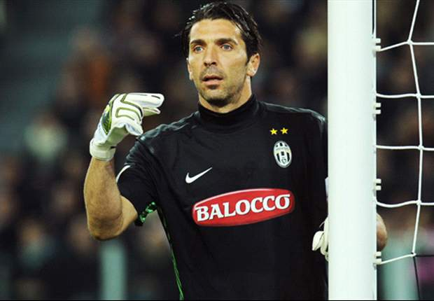 Gianluigi Buffon is new AIC vice-president