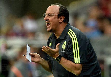 Benitez: Bale critics are confusing