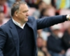 Advocaat upset with Cattermole mistakes