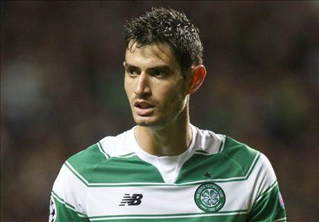 Celtic dumped out of Champions League