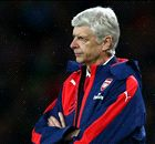 CL Draw: Arsenal face Bayern Munich