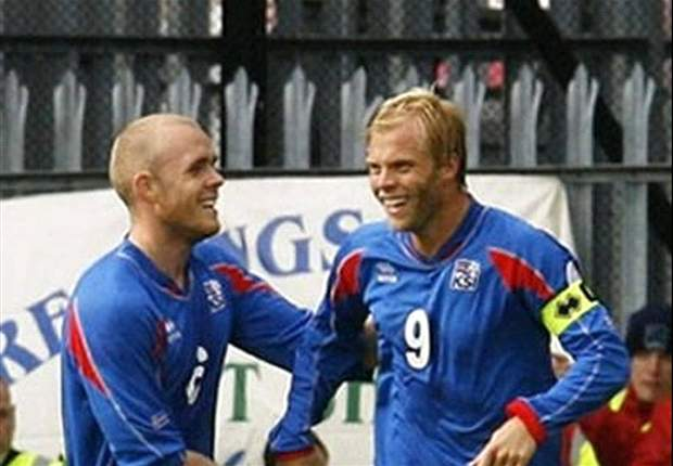 Gudjohnsen: World Cup place would be like winning the Premier League