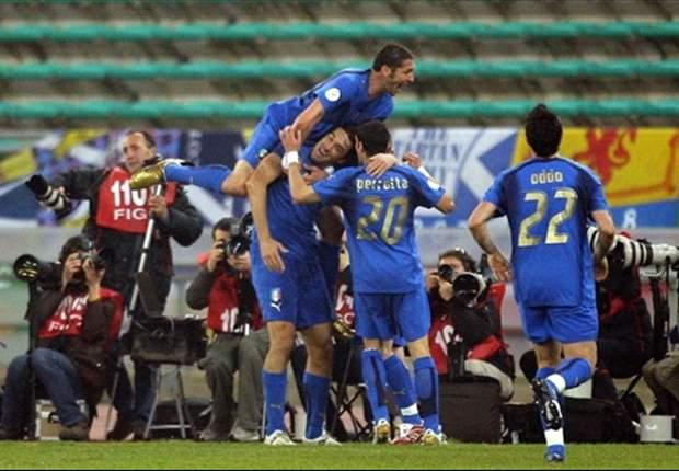 """Lo scandalo scommesse come Calciopoli 2006? Vuoi vedere che... Oddo: """"Ci compattammo"""", Materazzi: """"Reagimmo vincendo"""""""