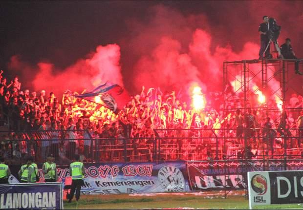 LA Mania Siap Serbu Stadion Manahan