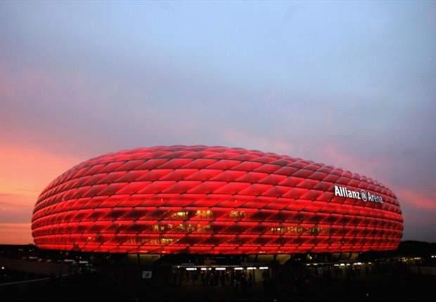 Allianz Arena Tambah 2.000 Kursi