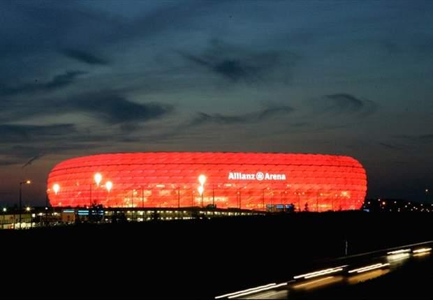 (Goal.com Özel) Allianz Arena hakkında bilmeniz gerekenler