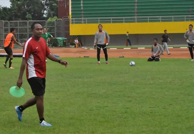 Sriwijaya FC Tidak Target Juara
