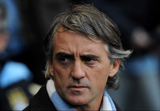 Manchester City will offer Mancini new €18.5m three-year contract when season finishes