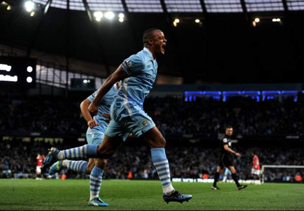 Kompany unconcerned by Manchester City's 'difficult' Champions League group