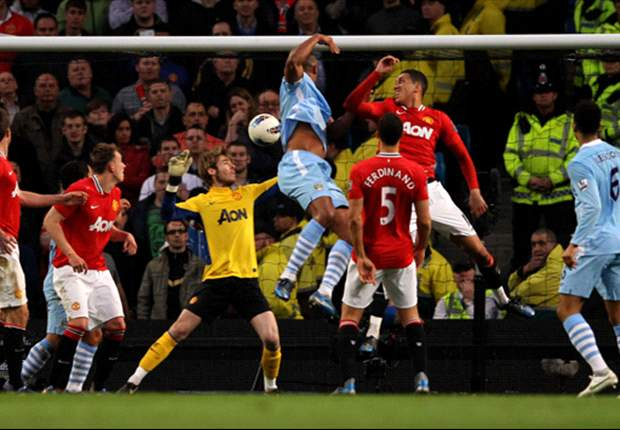 Kompany a fitting match-winner in momentous Manchester derby victory