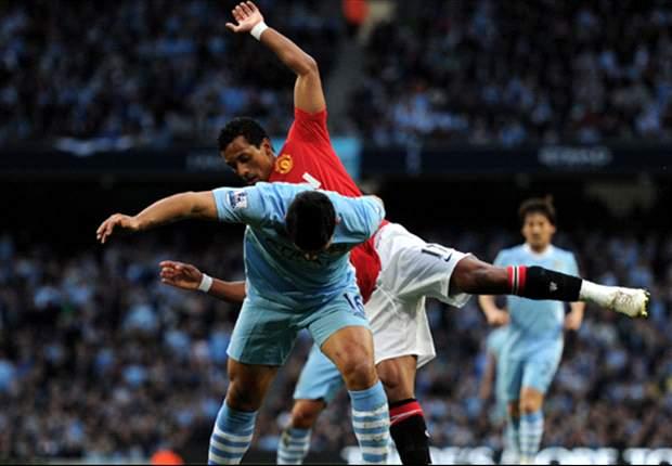 Menangkan Derby, Manchester City Geser Manchester United Di Puncak