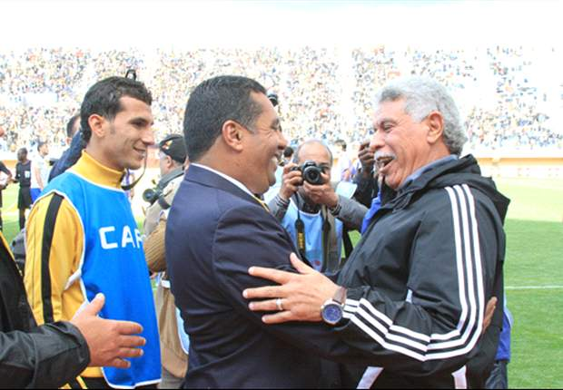 Shehata resigns as Zamalek coach over player rift