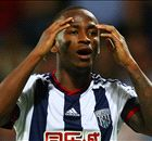 RUMOURS: Palace in £20m Berahino bid