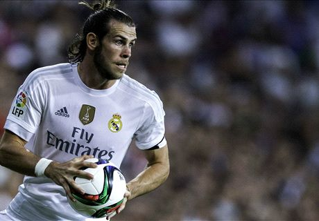 Bale aiming to win over the Bernabeu