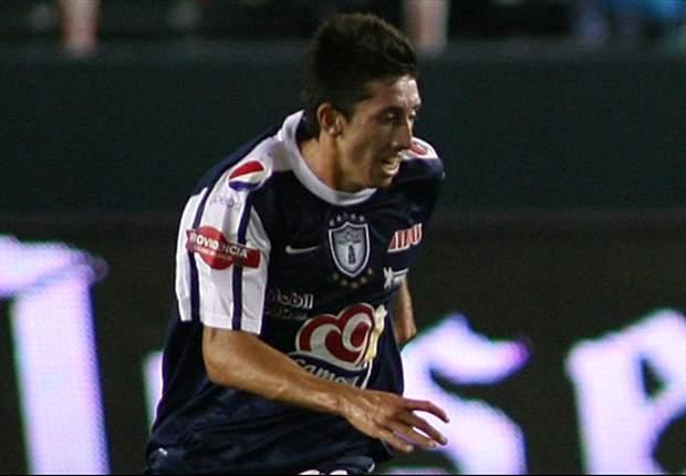Eric Gomez: Meet Hector Herrera, Mexico's $16 million midfielder