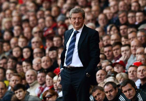 FAI chief executive reveals Hodgson was approached for Ireland job in 2007