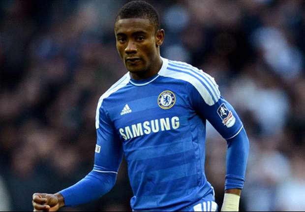 Juventus mulling over move for Kalou