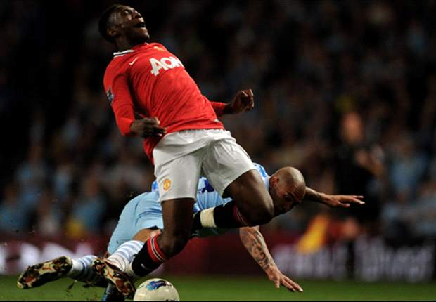 Welbeck will be fit for the start of England's Euro 2012 campaign - report