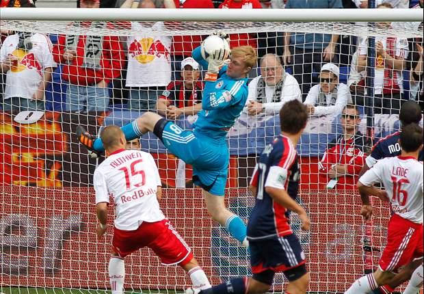 Goal.com's MLS Best XI: Week 8