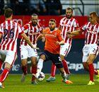 REPORT: Luton 1-1 Stoke (7-8 pens)