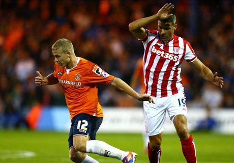 RATINGS: Luton 1-1 Stoke (7-8 pen)