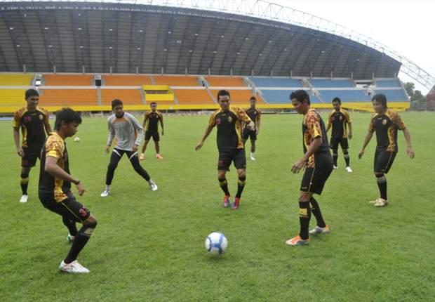 Penghematan, Sriwijaya FC Tunda Keberangkatan