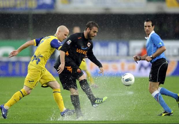 AS Roma anuncia oficialmente la firma de Michael Bradley