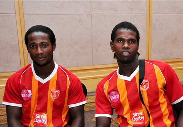 Ismail: Patrick is still our player