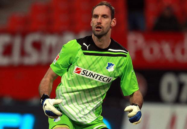 New Bayern Munich signing Starke: They made me feel wanted