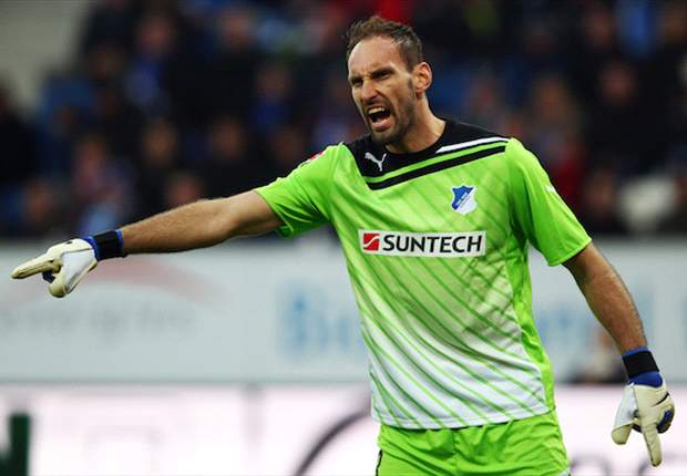 Official: Bayern Munich sign Hoffenheim goalkeeper Tom Starke