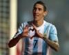 Di Maria, Pastore out of Argentina squad