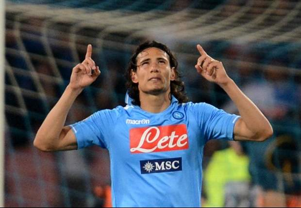 Cavani: If Napoli do not release me for the Olympics I will kick up a fuss and go there anyway