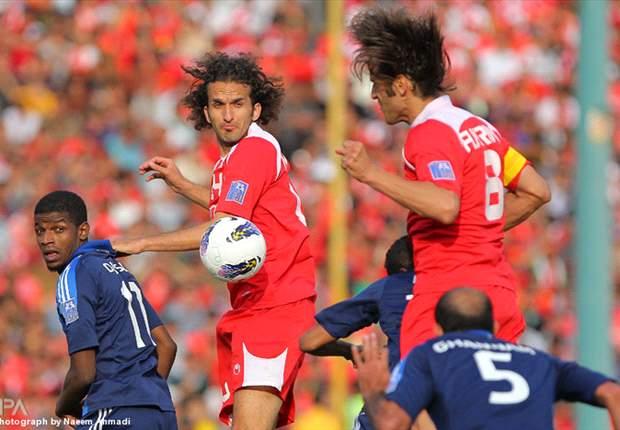 Persepolis boss Mustafa Denizli fears away ACL Round of 16 clash