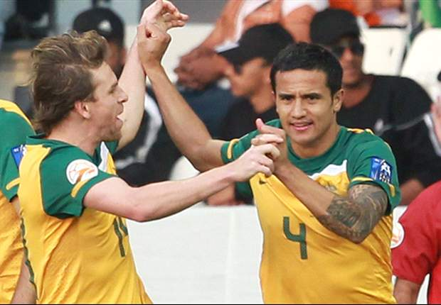 EXCLUSIVE: Tim Cahill believes the English Premier League looms as Brett Holman's 'biggest test'