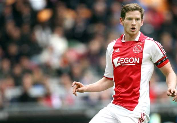 Vertonghen ready to hand in transfer request to engineer Tottenham move