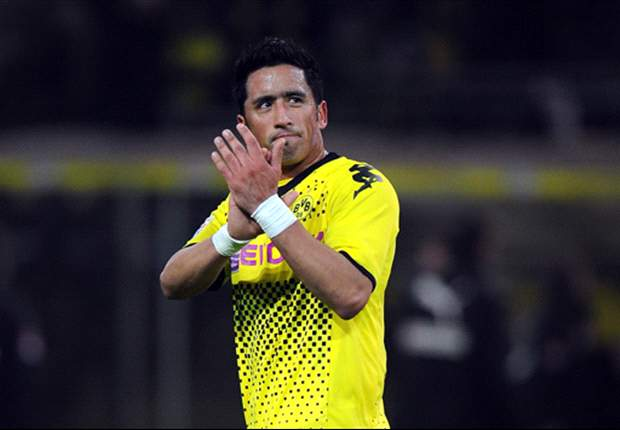 Barrios in talks over Bundesliga return, claims agent