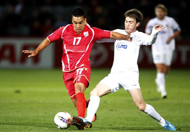 AFC Champions League preview: Adelaide United v Bunyodkor