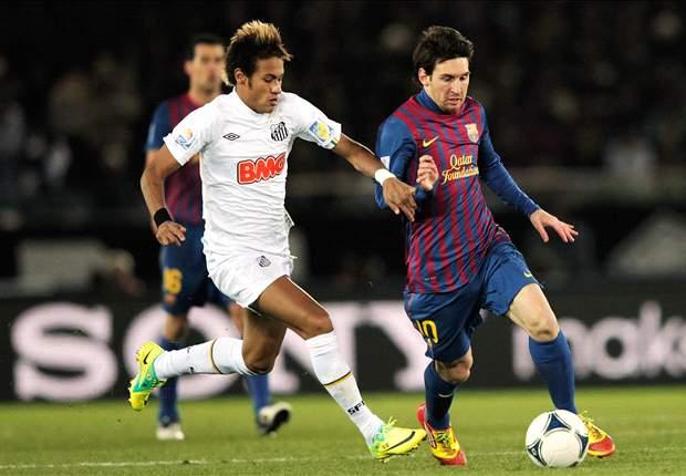Aufgepasst, Barca: Neymar könnte zum Mega-Flop werden!