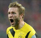 LIVE: Borussia Dortmund - Odd