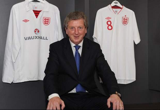 """Hodgson: """"Lampard ile Gerrard birlikte oynar"""""""