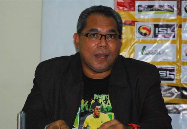 Iwan Setiawan Tak Jadikan Trofeo Persija Sebagai Patokan