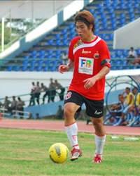 Jeong Kwang Sik