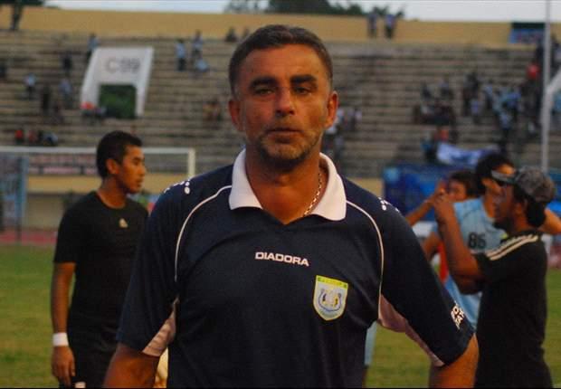 Miroslav Janu Tutup Usia