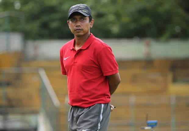 Widodo Cahyono Putro: Hasil Indonesia 2-2 Laos Jangan Dijadikan Patokan