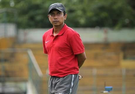 Widodo Yakin Persepam Juara Divisi Utama