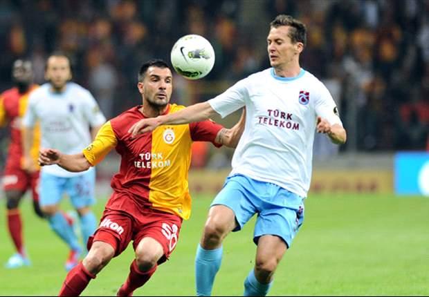Galatasaray gegen Trabzonspor: Haben die Löwen durch das 0:0 gegen Trabzon die Meisterschaft verspielt?